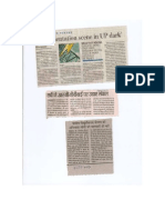Press Clipping - Regional Consultation of Green Peace & PVCHR