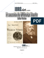 VERNE JULIO - El Secreto de Wilhem Storitz