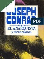 17757049 CONRAD Joseph El Anarquista y Otros Relatos