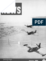 Naval Aviation News - Jan 1950