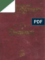TSR 2124 - PHBR6 - The Complete Book of Dwarves