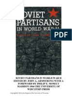 28412904 Soviet Partisans in WW2