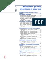 Aplicaciones Disposit. de Seg