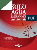 Livro 2010 Manejo Cons Solo Agua