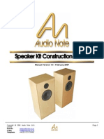 Kit Speaker an-e