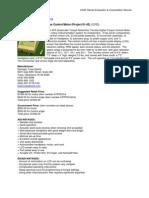 ATR Tecnika Evaluation