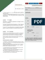 Teste GDA II - JP - 3.3 - 2011 05 25