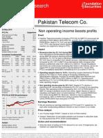PTCL Analysis Foundation 24-03-10