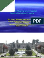 Anatomia y Fisiologia Del Tubo Digestivo