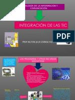 Integracion de Las unprg