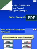 4.2. New-Product Development Gillete 2