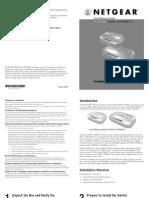 FS605 Installation Guide