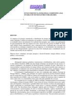 A pesquisa e desenvolvimento na estratégia competitiva da concessionárias do setor elétrico brasileiro.