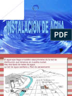 Instalacion Del Hogar