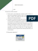Guía Didáctica Power Point.