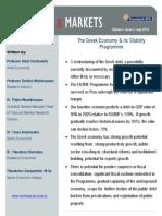 Economy Stability Program New