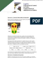 LogixPro - Control de Semaforo