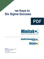Six Sigma Success