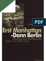 Eggert, Wolfgang - Erst Manhattan, Dann Berlin