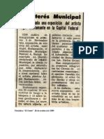 RECORTES 1989 Nº1