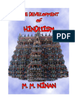 The Development of Hinduism