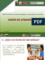 Sesion Aprendizaje FCC Y PFRHH
