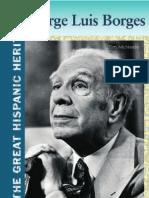 Jorge Luis Borges (Great Hispanic Heritage)