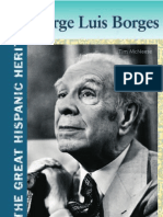 Jorge Luis Borges (Great Hispanic Heritage)