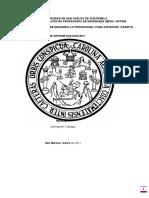 Plan de Sistematizacion Iqui