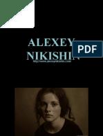 alexey nikishin