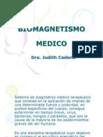 6-Biomagnetismo Medico(Dra Judith Cadena)