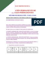 Electroneumatica Metodo Paso a Paso