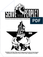 Serve the People 09