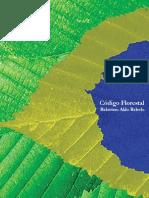 Código Florestal Relatório Aldo