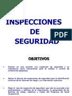 Presentacion Inspecciones de Seguridad