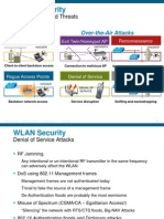 Security for WLANs - wIPS vs Base IDS