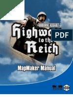 Map Maker Manual