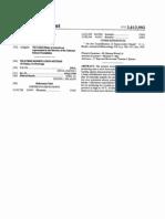 United States Patent 3,613,992
