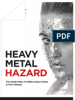 Heavy Metal Hazard_Environmental Defence