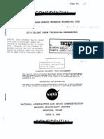GT-3 Flight Crew Technical Debriefing