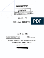 Gemini VIII Technical Debriefing