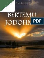 BERTEMU JODOHMU