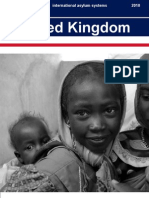 United Kingdom's Asylum System 2010
