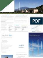 Windspire Brochure