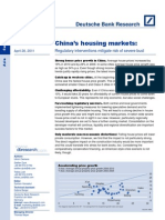 China Db Market