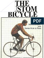 The Custom Bicycle