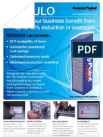 Supply Point Flyers MODULO Lo-res