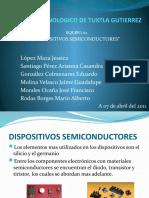 dispositivos semiconductores
