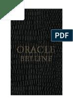 Belline Oracle Belline