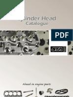 Cylinder Head Cat
